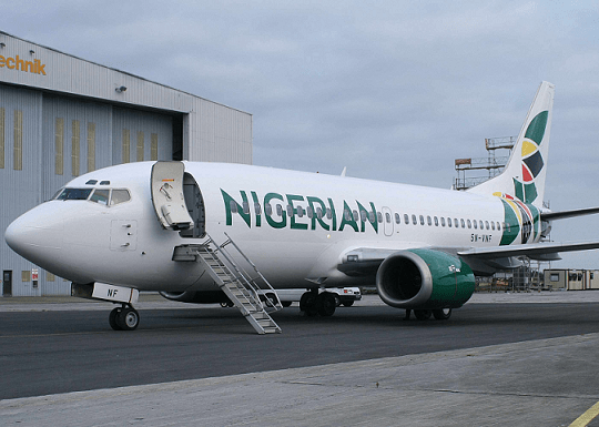 Newest Airlines in Nigeria