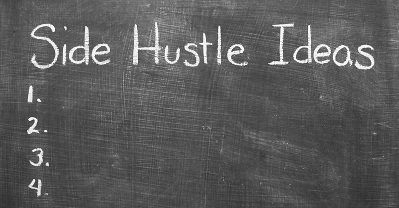 Side Hustle Ideas in Nigeria