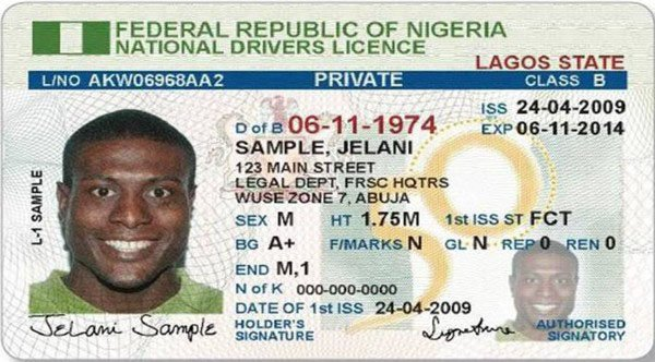 How to Check If Driver's License is Ready in Nigeria