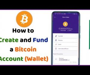 How to Open a Bitcoin Account in Nigeria