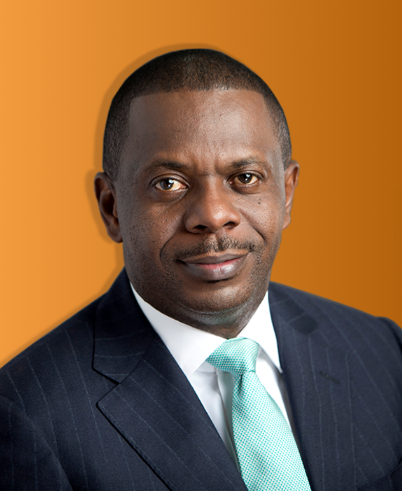 Poju Oyemade Biography