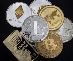 Top 5 Profit Yielding Cryptocurrencies in 2020