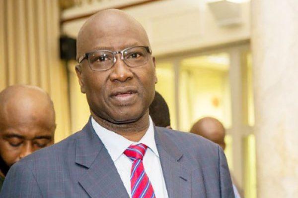 Boss Mustapha Biography
