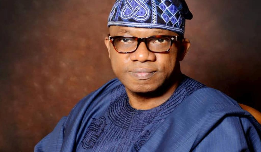 Dapo Abiodun- Biography