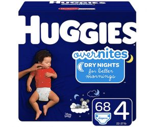 Diaper Brands in Nigeria