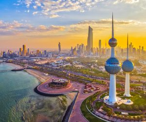 How to Get a Job in Kuwait from Nigeria