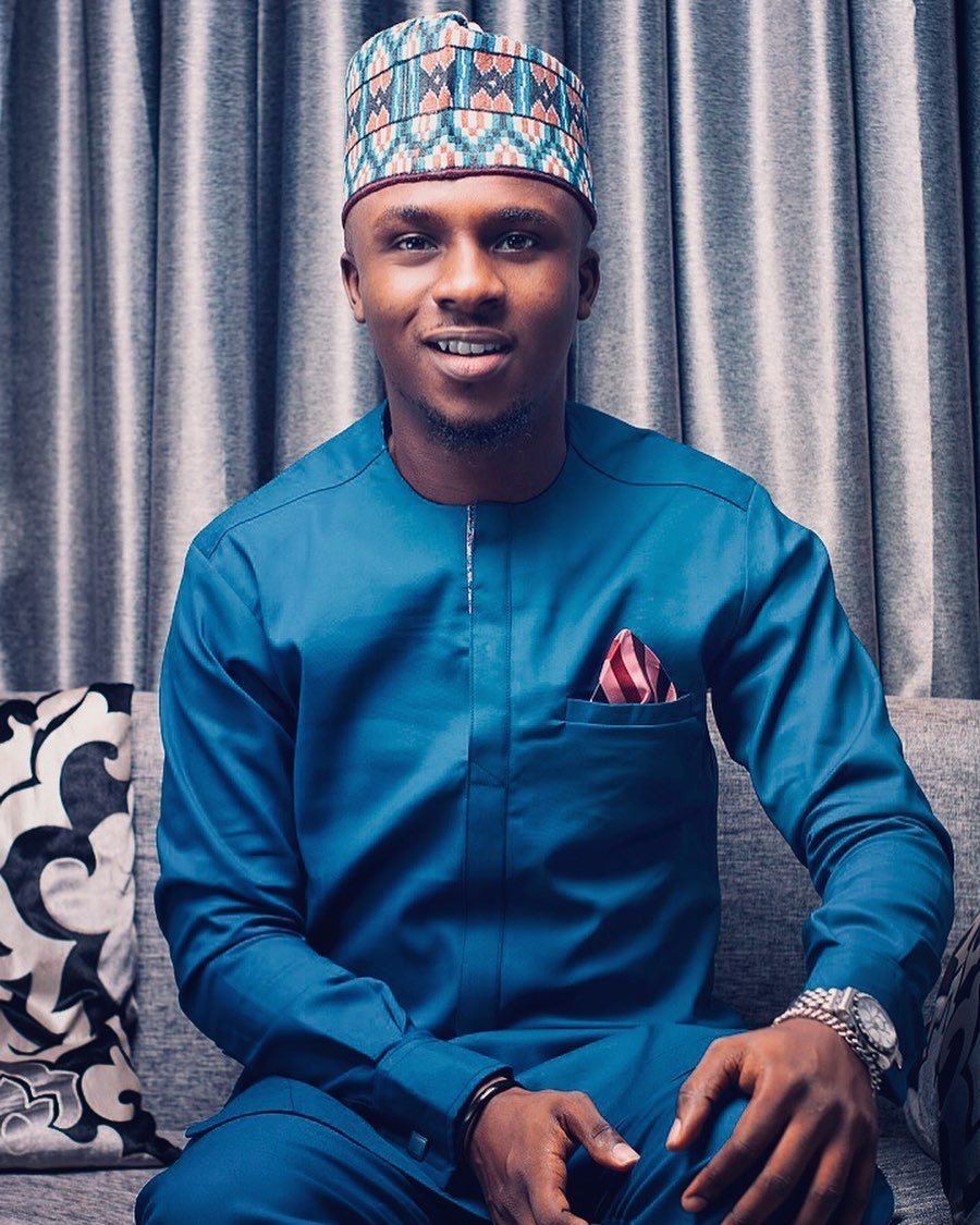 Lolu BBNaija Biography