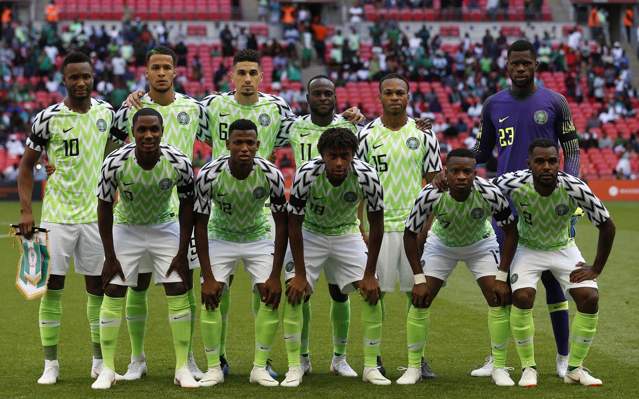 10 Most Popular Footballers in Nigeria