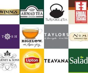 Top 10 Tea Brands in Nigeria
