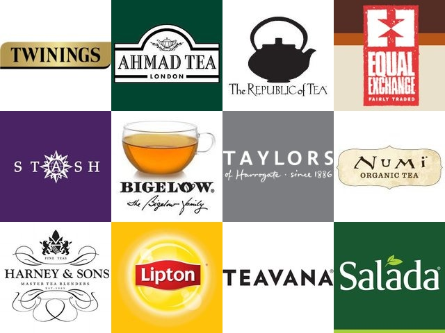 Top 10 Tea Brands in Nigeria