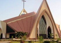 Most Populated Churches in Nigeria