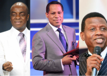 Most Respected Pastors in Nigeria