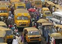 Problems of Transportation in Nigeria & Solutions