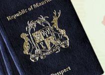Mauritius Visa from Nigeria