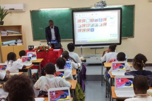 Problems of Financing Education in Nigeria