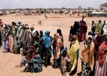 Problems of Internally Displaced Persons (IDPs) in Nigeria