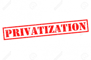 Problems of Privatization and Commercialization in Nigeria
