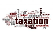 Tax Administration in Nigeria