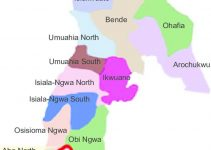 List of Local Governments in Abia State