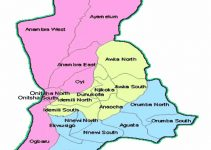 List of Local Governments in Anambra State