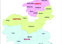 List of Local Governments in Bauchi State