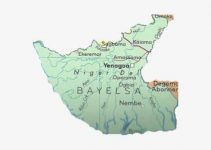 List of Local Governments in Bayelsa State