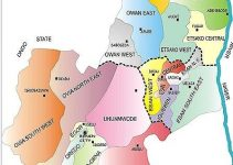 List of Local Governments in Edo State