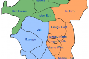 List of Local Governments in Enugu State