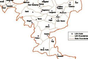 List of Local Governments in Jigawa State