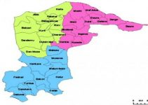 List of Local Governments in Katsina State