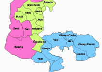 List of Local Governments in Kebbi State