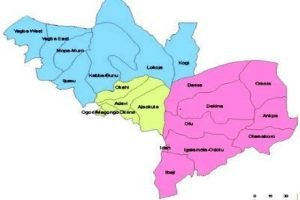 List of Local Governments in Kogi State