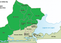 List of Local Governments in Lagos State