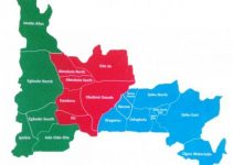 List of Local Governments in Ogun State