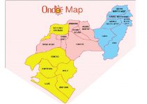 List of Local Governments in Ondo State