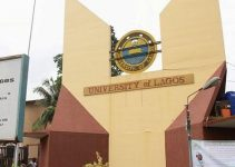 List of Postgraduate Courses in UNILAG
