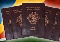Seychelles Visa from Nigeria