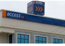 List of Access Branches in Lagos