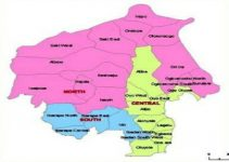 List of Local Governments in Oyo State