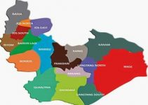 List of Local Governments in Plateau State