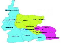 List of Local Governments in Rivers State