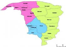 List of Local Governments in Yobe State