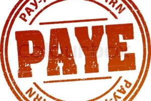 How to Calculate PAYE Tax in Nigeria