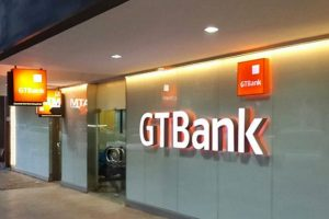 List of GTBank Branches in Lagos