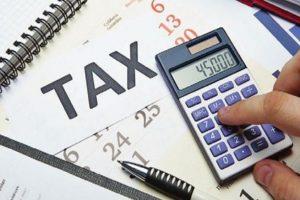Tax System in Nigeria