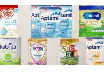 5 Best Baby Cereals in Nigeria