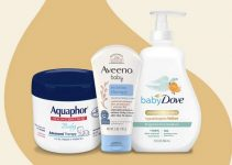 Best Baby Creams and Soaps in Nigeria