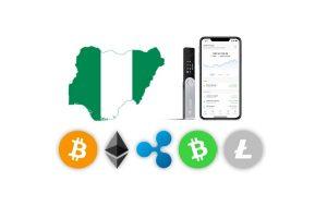 Best Bitcoin Wallets in Nigeria
