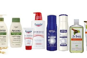 Best Body Lotions for Glowing Skin in Nigeria