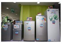 Best Deep Freezers in Nigeria